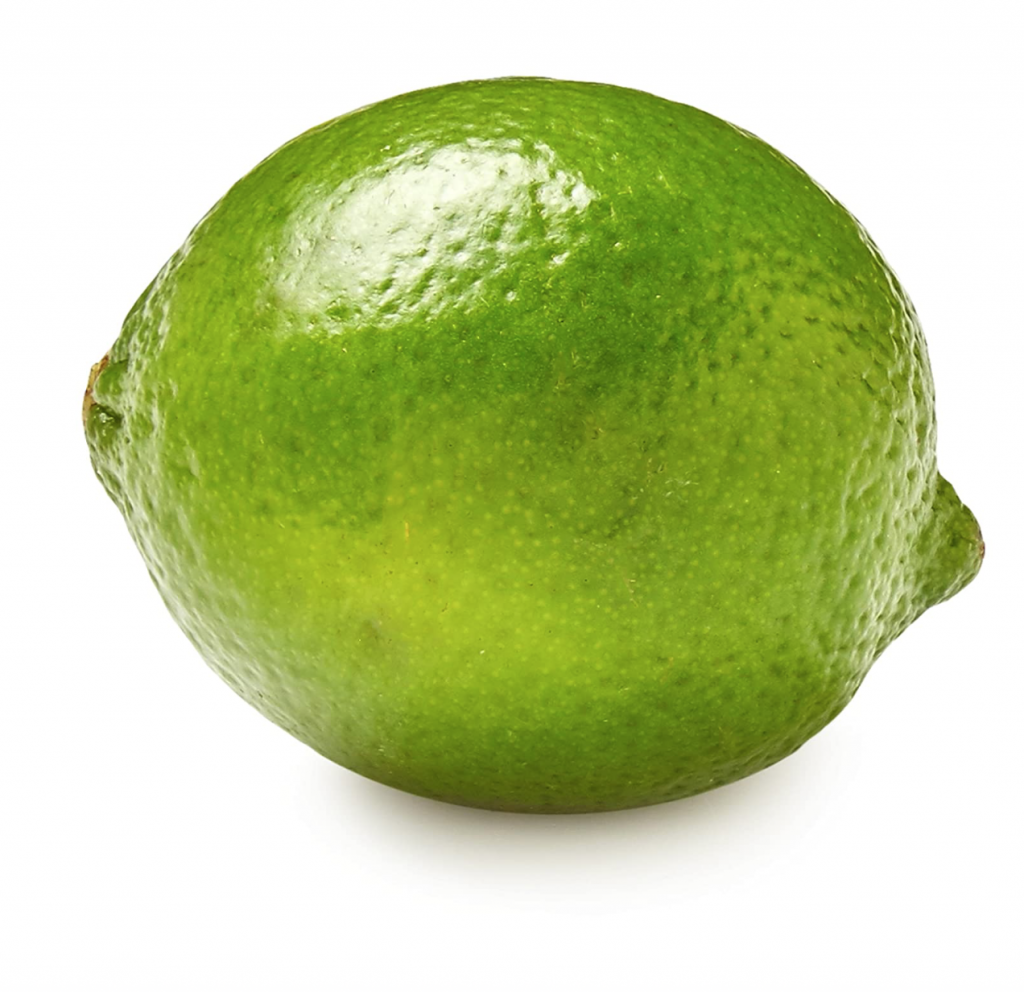 lime for thai almond butter dipping sauce